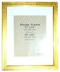 11x14 gold frame gold picture frame gold frame gold picture frame white mat frame open for 11x14 gold frame