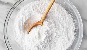 how to make powdered sugar recipe