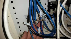 is this patch panel used for phone security or data home panel1 panel2