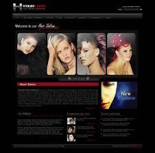 Design Hairdressing Salon