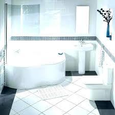 corner tub shower combo corner bathtub s tub shower combo ideas for small bathroom baths corner