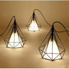 perfect multi light pendant fresh vintage chandelier industrial ceiling light bird cage pendant and