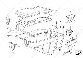 Single ponents for fuse box for bmw 3' e36 318ti m44 pact ece