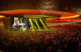 The Palladium Los Angeles Seating Chart Hollywood Palladium Seating Chart Hollywood Palladium At