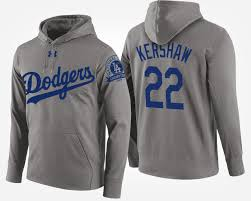 Kershaw Los Number Gray Under Clayton Dodgers Hoodie Angeles And 22 Name Armour bbaeeffffd Brees Tried Sixty Three Passes In The Loss