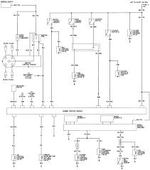 1991 honda accord brake light wiring diagram wiring library honda civic wiring harness diagram