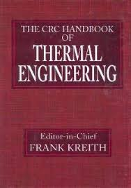 Download The CRC Handbook of Thermal Engineering by Frank Kreith ...