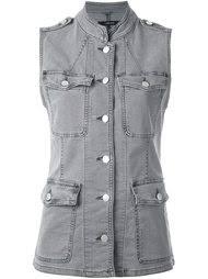 Купить женская <b>верхняя</b> одежда с карманами <b>J Brand</b> в интернет ...