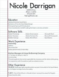 Another Word For Work Experience Resume Writing No Job Experience Create For Your Own My Resumes