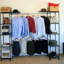 free standing closet systems free standing closet systems you39ll love wayfair photo