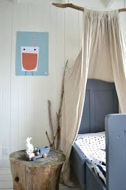 Boys Bed Canopies Creative And Simple Bedroom Canopy Ideas On A ...