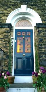 front door with stained glass entry doors modern leaded double inserts