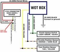 msd blaster coil wiring diagram wiring diagram and hernes msd blaster 3 wiring diagram and hernes