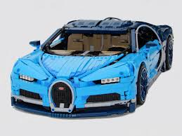 In this article, i'm going to compare two lego models: Finessing The Lego Bugatti Chiron Set 42083 Over 5000 Parts Originally 3598 Parts And Every Body Panel Modified Including The Cabin And Engine I Need To Lobby Lego To Make The Blue