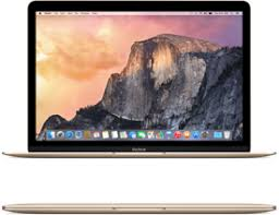 MacBook (Retina, 12-<b>inch</b>, Early 2015) - Technical Specifications