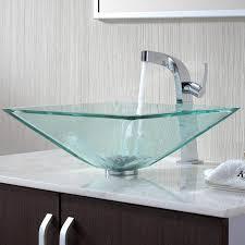 glass bathroom sinks. Glass Bathroom Sink Sinks H