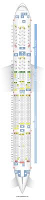 Cathay Pacific 773 Seating Chart Seatguru Seat Map Cathay Pacific Seatguru