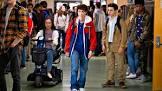 'Chad' takes Nasim Pedrad back to high school