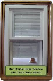 Bedroom Top Add On Enclosed Mini Blinds Door Western Reflections Replacement Windows With Blinds