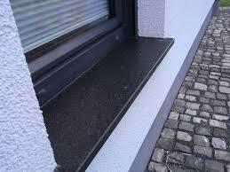 Granit Fensterbank Nach Ma Gallery Of With Granit Fensterbank Nach