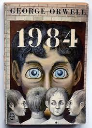 Resumo de      de George Orwell