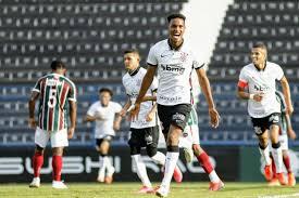 Corinthians vence o Fluminense e assume a ponta do Brasileirão Sub-20 -  Confederação Brasileira de Futebol