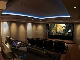 home theater lighting design. home theater lighting design 9 best systems with image of modern