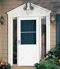 storm screen doors s