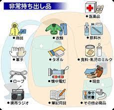 地震 の 備え