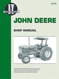 john deere model 2750 2955 tractor service repair manual