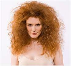 guide to frizz free hair live and