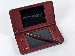 Nintendo Dsi Vs Dsi Xl Comparison Chart Nintendo Dsi Xl Teardown Ifixit