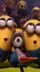 Minions Hd Wallpapers 4k For Mobile ...