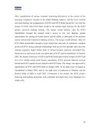 yes bank project report 29 30