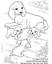 Small Picture Projects Idea Coloring Pages Of Dogs 37 Free Dog Ready To Color