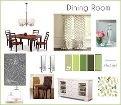 Dining Room Items