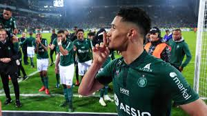 The integrality of the stats of the competition. Football News Arsenal Agree Deal To Sign William Saliba From Saint Etienne Eurosport