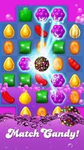 candy match crush crack