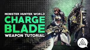 Monster Hunter World Type Chart Monster Hunter World Weapons Which Weapon Should You Choose