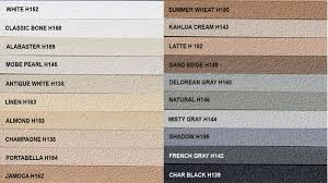 Bostik Diamond Grout Color Chart Bostik Caulk Color Chart Bostik Dimension Grout Colors