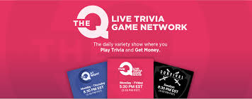 Q And A Game The Launch Of A Trivia Network The Q Live Game Network Medium