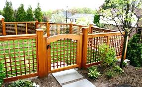 metal fence panels home depot. Lowes Fence Panel Panels Image Of Garden Trellis At Home Depot Style  Wooden Privacy . Metal