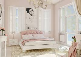 Classy Feminine Bedrooms That You Would Like To Have
