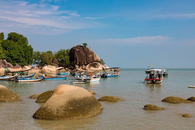 Pantai Tanjung Bungah