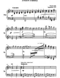 Music Spreadsheet Welcome To The Home Of Instant Harp Sheet Music Downloads