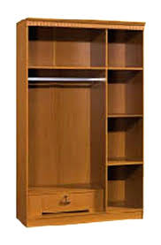 wooden portable closet portable wooden closets 3 doors board fashion wooden wardrobe closet kt with regard