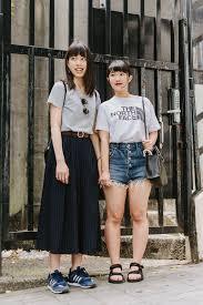 中学高校生男子女子の最新トレンドファッションをチェック原宿