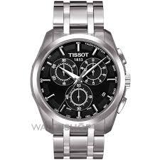 men s tissot couturier chronograph watch t0356171105100 watch mens tissot couturier chronograph watch t0356171105100
