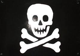 Piraten Doodskop Thema Piraten Piraten Knutselen En Kleuterklas