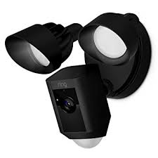 Flood Light Security Camera Wireless Best Amazon Ring Floodlight Camera MotionActivated HD Security Cam